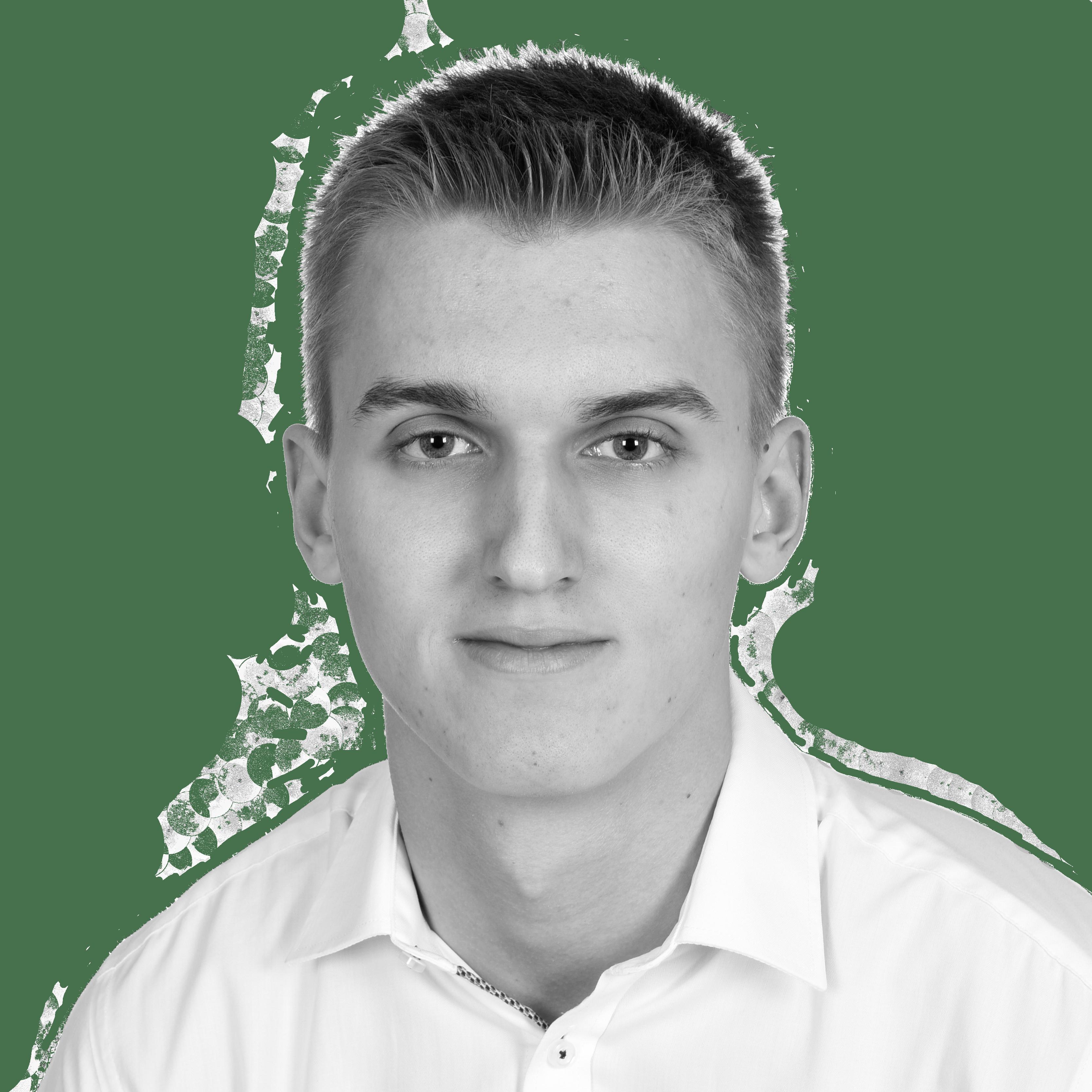 Alexander Green DinOptimering Indehaver